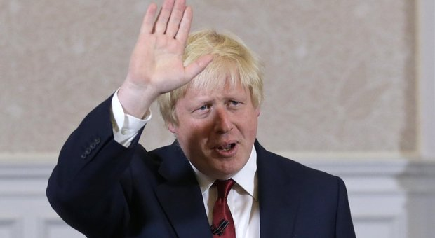 Brexit, Johnson non si candida alla guida del governo. In corsa Gove e Theresa May