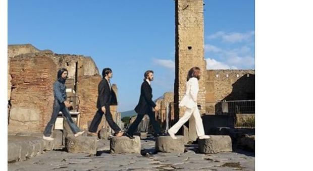 Pompei, grande successo per gli scavi «social»
