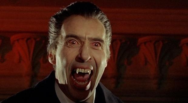 Vampiri, C'è Un Fondo Di Verità: Una Malattia Del Sangue Dietro La Leggenda