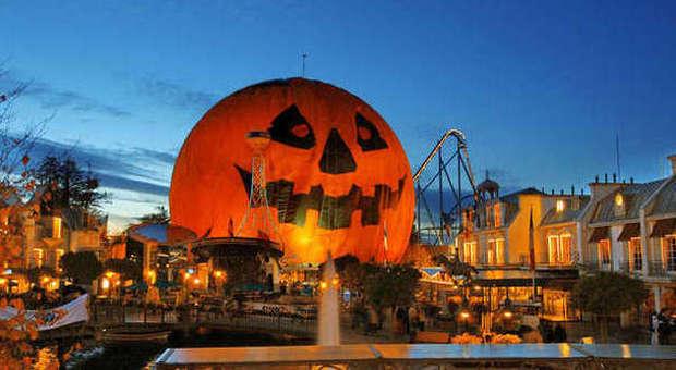 Halloween Londra.Tutti Pazzi Per Halloween Ecco Le Feste Piu Horror D Europa Il