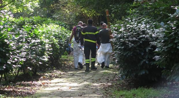 Il mistero delle 120 persone svanite nel nulla nel Napoletano