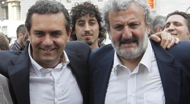 De Magistris ci crede, Emiliano pure: «No a Olimpiadi a Roma nel 2024? Napoli e il Sud si candidano»