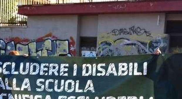 Studenti disabili in Campania la Regione stanzia 7 milioni