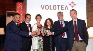 Volotea fa base a Napoli, prima città d'Italia per numero passeggeri. Newfotosud Sergio Siano