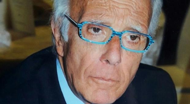 Addio a Mario Caruso giornalista gentiluomo