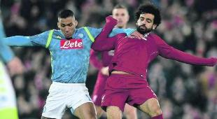 Napoli, missione Europa League:  Chelsea e Arsenal le grandi rivali