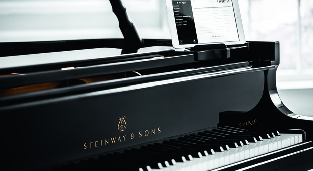 A Innovation Village arriva «Spirio», il pianoforte che suona da solo