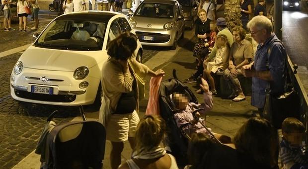 Terremoto tra Casamicciola e Lacco Ameno «Abbiamo avuto tanta paura»