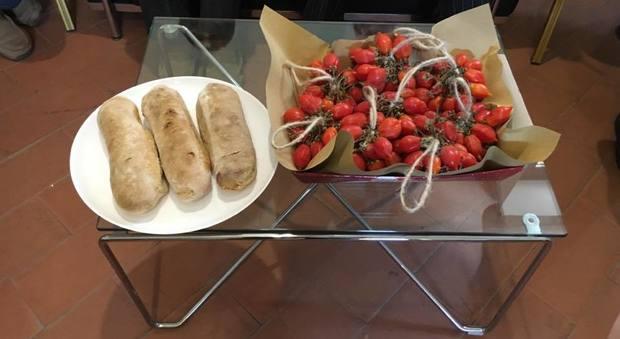 Tre giorni di «Cibus, Vesuvius, gustus»: rassegna eno-gastronomica sul vulcano