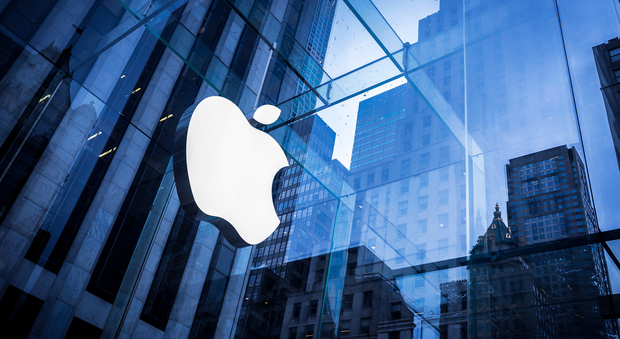 Apple fa causa