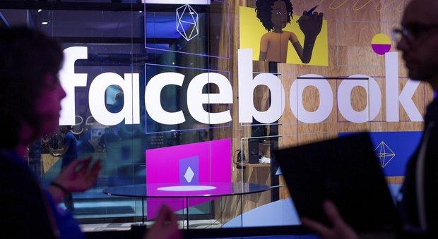 Facebook, novità nel