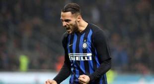 Inter, la seconda vita di D'Ambrosio:  «Con Conte l'asticella si è alzata»