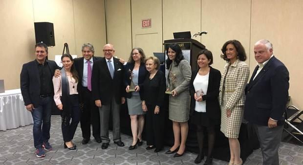 Donne leader nella ricerca sul cancro: Napoli sbarca negli Usa