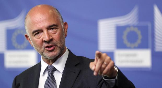 L'Ue boccia il Def: preoccupa il deficit. Palazzo Chigi: nessuna bocciatura