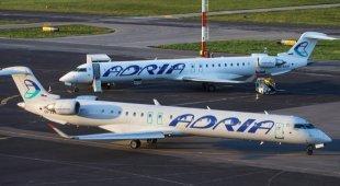 Adria Airways sceglie Atitech per i suoi aerei