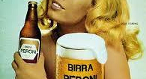 La birra Peroni diventa giapponese, ma la produzione resterà in Italia