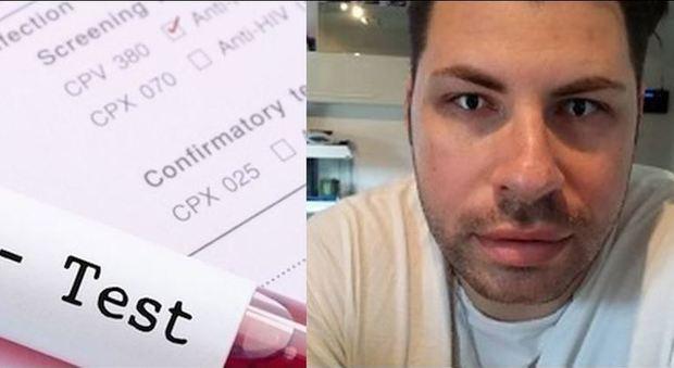 Contagiati con l'Aids, chiesto l'ergastolo per Valentino Talluto