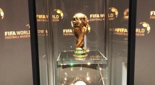 Da Maradona e al Mondiale 2006, viaggio nel museo Fifa di Zurigo