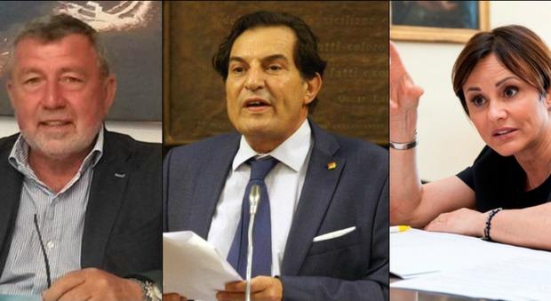 Trapani, inchiesta per corruzione: indagati Crocetta e Vicari. Il sottosegretario: «Mi dimetto»