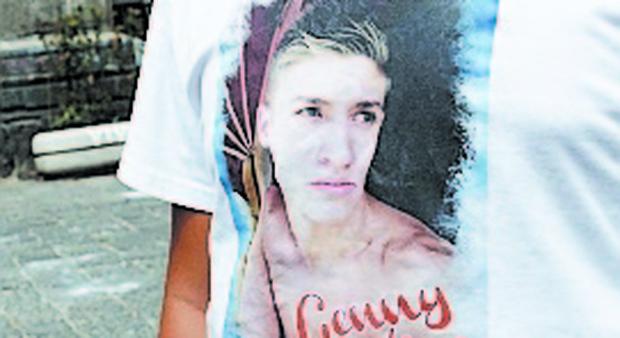 Genny Cesarano, un anno dopo non basta il ricordo