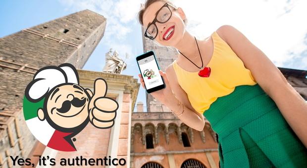 Authentico, l'app che smaschera l'italian sounding