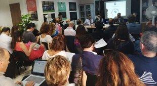 Beni confiscati, la Campania  regione all'avanguardia in Italia