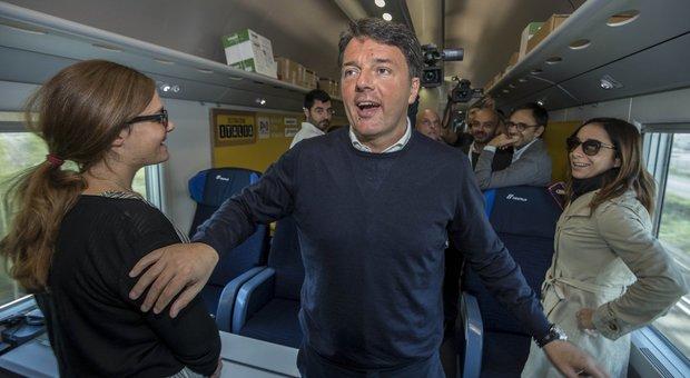 Bankitalia, Renzi: nel settore banche è successo di tutto, serve una pagina nuova