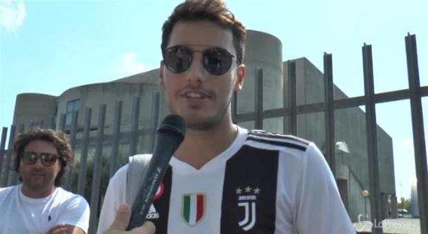 Chievo-Juve, esodo bianconero per vedere Ronaldo