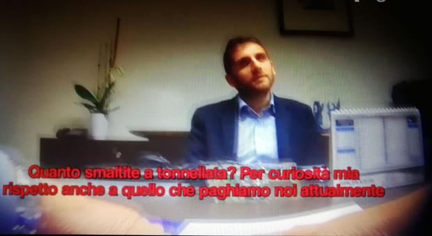 Fanpage, De Luca jr un&acuteora dai pm «Vi spiego tutto su quel filmato»