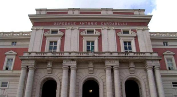 Il Cardarelli si blinda: ronde di agenti in borghese e sistemi anti-estranei