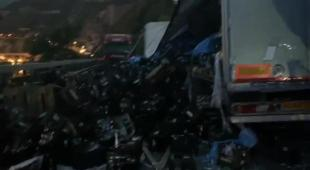 Incidente viadotto Gatto, Salerno