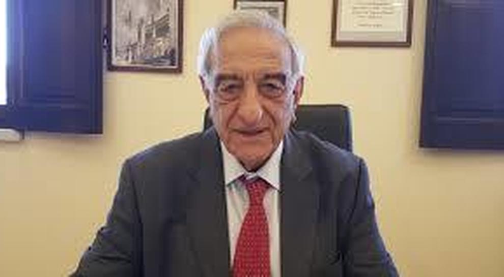 Diano, lutto nella politica. Addio al Sindaco di Polla Rocco Giuliano. Aveva 75 anni.
