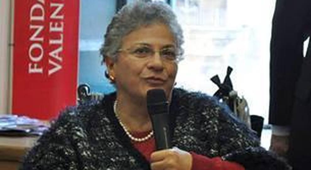 Il dolore di Lucia Valenzi per la scomparsa della figlia: «Libara, ti  ricorderò per sempre» - Il Mattino.it