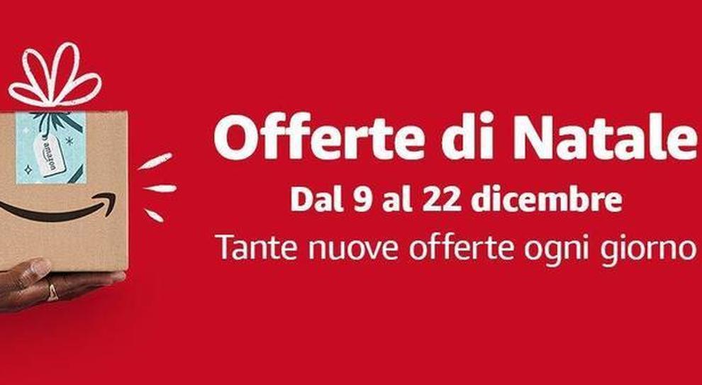 Offerte Di Natale Regali.Natale 2019 Ecco Le Migliori Offerte Di Amazon Di Oggi Per Lo Shopping Online Il Mattino It