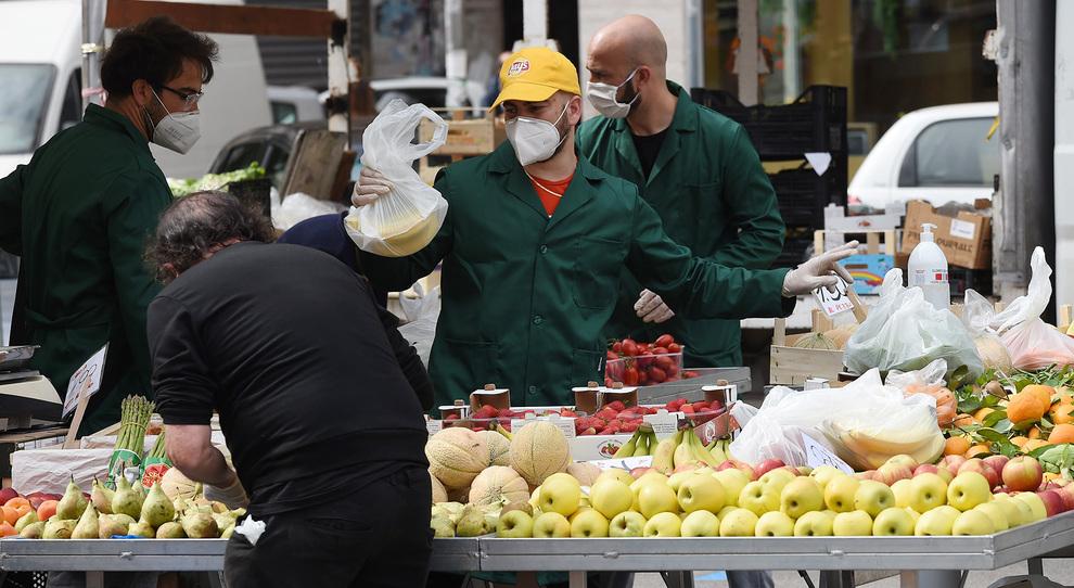 Covid in Campania, il cluster cresce:sette infetti a Salerno, altri due in  Cilento - Il Mattino.it
