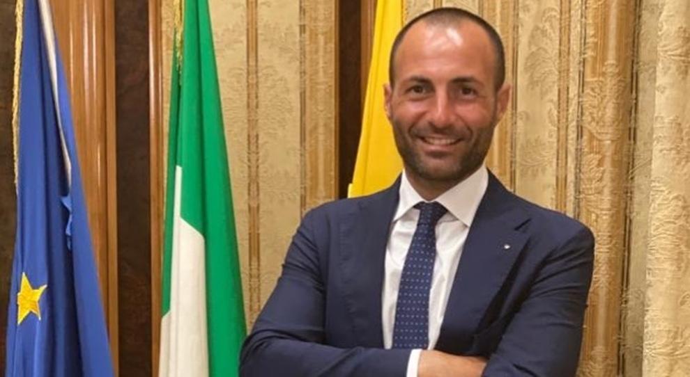 Alessandro Di Ruocco di Torre del Greco è il nuovo presidente dei giovani  industriali di Napoli - Il Mattino.it