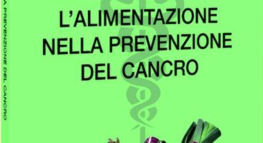 piano di dieta per la prevenzione del cancro