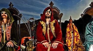 Dead Meadow, in concerto a Napoli la psychedelic stoner rock