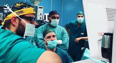 operazione alla prostata con laser verde