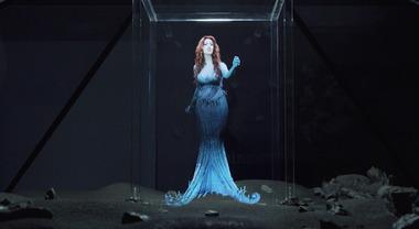 La Sirena Digitale incanta il Mann: un progetto di ricerca per il  patrimonio culturale, artistico e musicale di Napoli - Il Mattino.it