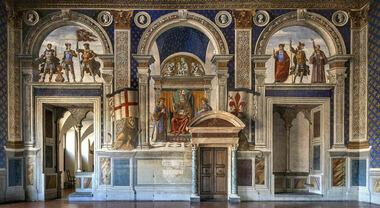 Torna il Calendario Di Meo 2021: Napoli Firenze   REnaissance   Il