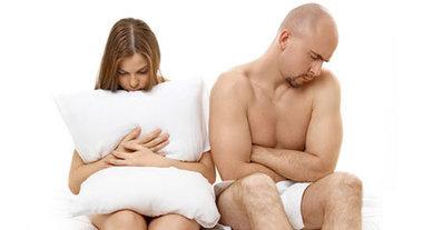 disfunzione erettile dei vasi