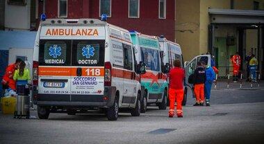 Il sindaco: «Subito una zona rossaper Castellammare e salviamo il Natale» -  Il Mattino.it