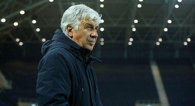 Atalanta, Gasperini avvisa i suoi:«L'Inter è meritatamente prima ...
