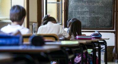 Scuola in Campania. Da lunedì lezioni in presenza alle primarie che si trovano in condizioni di sicurezza.