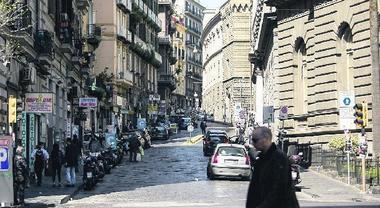 Via Sedile Di Porto 23.Quando Tutta Napoli Risedel Povero Alfonso Iie Del Suo Mezzo Cannone Il Mattino It