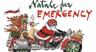 Emergency Regali Di Natale.Regali Solidali A Napoli Il Natale Di Emergency Il Mattino It