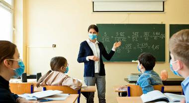 Scuola, che precauzioni usare? Dalle mascherine alla palestra: le 10 regole  del pediatra - Il Mattino.it
