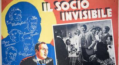Leone Factory In Mostra Da Roberto Roberti A Sergio Leone Il Mattino It