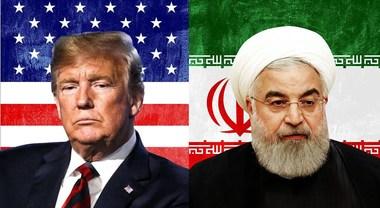 Usa e Iran, furia Trump: «Vertici militari di Teheran? Terroristi» - Il  Mattino.it